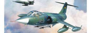 KINETIC 48083 Lockheed F-104G Starfighter Luftwaffe | Flugzeug Bausatz 1:48 kaufen