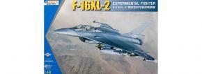 KINETIC 48086 Lockheed F-16XL2 | Flugzeug Bausatz 1:48 kaufen