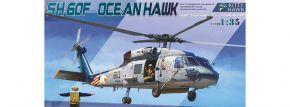KittyHawk 50007 Sikorsky SH-60F Ocean Hawk | Hubschrauber Bausatz 1:35 kaufen