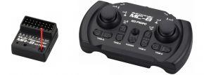 KO-Propo 500501040 Fernsteuerung MC-8 | 8-Kanal | 2.4GHz | für RC Trucks kaufen
