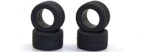 KYOSHO MZT100C-R Reifen-Set 4-teilig für Mini-Z kaufen