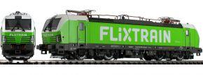 L.S.Models 16574S E-Lok Vectron BR 193 Flixtrain | AC Sound | Spur H0 kaufen