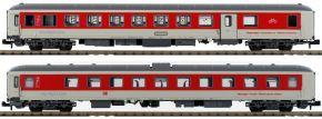 L.S.Models 96905 2-tlg. Set Personenwagen CNL Apus | DB | Spur N kaufen