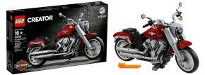 LEGO 10269 Harley-Davidson Fat Boy | LEGO CREATOR kaufen