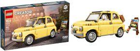 LEGO 10271 FIAT 500 | LEGO CREATOR kaufen