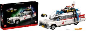 LEGO 10274 Ghostbusters Ecto-1 | Auto Baukasten kaufen