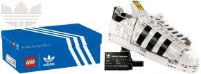 LEGO 10282 adidas Originals Superstar | LEGO CREATOR kaufen
