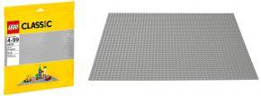 LEGO 10701 Graue Grundplatte   LEGO CLASSIC kaufen