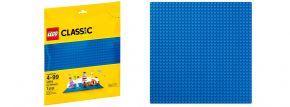 LEGO 10714 Blaue Grundplatte   LEGO CLASSIC kaufen