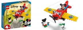 LEGO 10772 Mickey Mouses Propellerflugzeug | LEGO Disney kaufen
