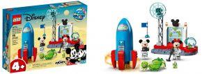 LEGO 10774 Mickey und Minnies Mouse's Weltraumrakete | LEGO Disney kaufen