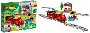 LEGO 10874 Dampfeisenbahn   LEGO DUPLO kaufen