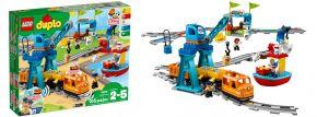 LEGO 10875 Güterzug   LEGO DUPLO kaufen