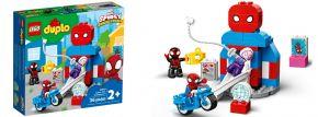 LEGO 10940 Spider-Mans Hauptquartier | LEGO DUPLO kaufen