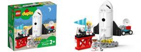 LEGO 10944 Spaceshuttle Weltraummission | LEGO DUPLO kaufen