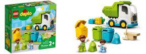 LEGO 10945 Müllabfuhr und Wertstoffhof | LEGO DUPLO kaufen