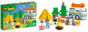 LEGO 10946 Familienabenteuer mit Campingbus | LEGO DUPLO kaufen
