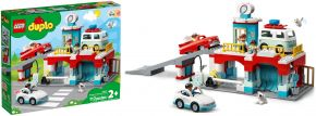 LEGO 10948 Parkhaus mit Autowaschanlage | LEGO DUPLO kaufen