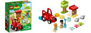 LEGO 10950 Traktor und Tierpflege   LEGO DUPLO kaufen