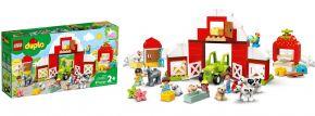LEGO 10952 Scheune, Traktor und Tierpflege   LEGO DUPLO kaufen