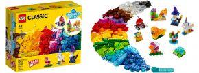 LEGO 11013 Kreativ-Bauset   LEGO CLASSIC kaufen