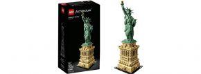 LEGO 21042 Freiheitsstatue | LEGO Architecture kaufen
