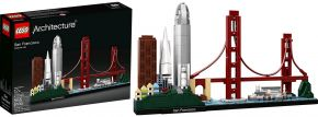 LEGO 21043 San Francisco | LEGO Arcitecture kaufen