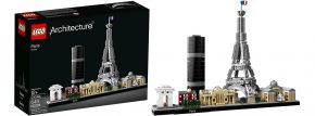 LEGO 21044 Paris | LEGO Architecture kaufen