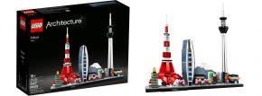 LEGO 21051 Tokio | LEGO Architecture kaufen