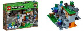 LEGO 21141 Zombiehöhle | LEGO MINECRAFT kaufen