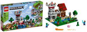 LEGO 21161 Die Crafting Box 3.0 | LEGO MINECRAFT kaufen