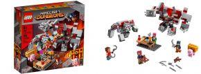 LEGO 21163 Das Redstone Kräftemessen | LEGO MINECRAFT kaufen
