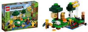 LEGO 21165 Die Bienenfarm | LEGO MINECRAFT kaufen