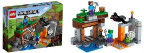 LEGO 21166 Die verlassene Mine | LEGO MINECRAFT kaufen