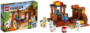 LEGO 21167 Der Handelsplatz | LEGO MINECRAFT kaufen