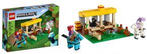 LEGO 21171 Der Pferdestall | LEGO MINECRAFT kaufen