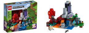 LEGO 21172 Das zerstörte Portal | LEGO MINECRAFT kaufen