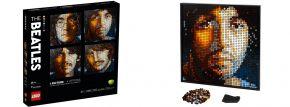LEGO 31198 The Beatles | LEGO ART kaufen