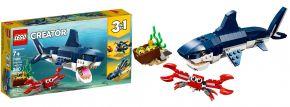 LEGO 31088 Bewohner der Tiefsee | LEGO CREATOR kaufen