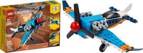 LEGO 31099 Propellerflugzeug | 3in1 | LEGO CREATOR kaufen
