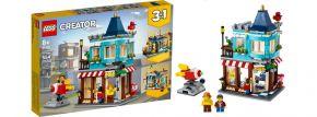 LEGO 31105 Spielzeugladen im Stadthaus | LEGO CREATOR kaufen