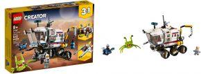 LEGO 31107 Planeten Erkundungs Rover | LEGO CREATOR kaufen