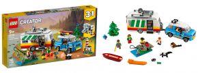LEGO 31108 Campingurlaub | LEGO CREATOR kaufen