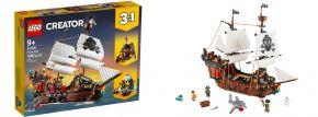 LEGO 31109 Piratenschiff | LEGO CREATOR kaufen