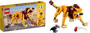 LEGO 31112 Wilder Löwe | 3in1 | LEGO CREATOR kaufen