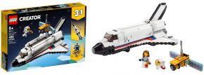LEGO 31117 Spaceshuttle-Abenteuer | LEGO CREATOR kaufen