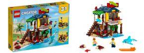 LEGO 31118 Surfer-Strandhaus | LEGO CREATOR kaufen