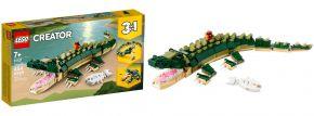LEGO 31121 Krokodil | LEGO CREATOR kaufen