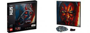 LEGO 31200 Star Wars Die Sith Kunstbild | LEGO STAR WARS kaufen