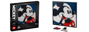 LEGO 31202 Disney's Mickey Mouse | LEGO Disney kaufen